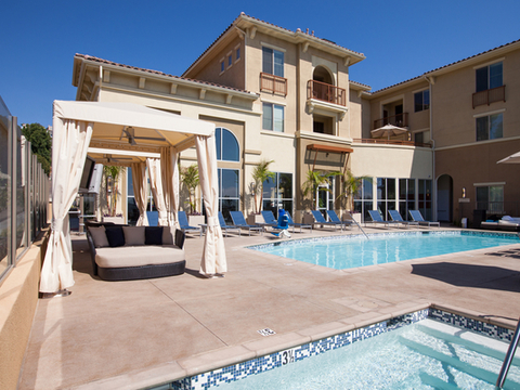 Splash and Bask-Saltwater Pool and Spa