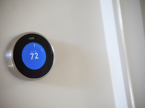 Nest Smart Thermostat to Reduce Energy Costs